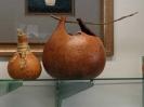 bev gourd on shelf